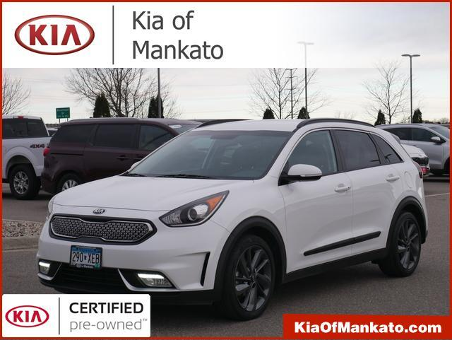 2017 Kia Niro Touring Launch Edition Mankato MN