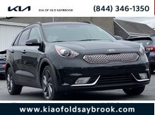 2017_Kia_Niro_Touring Launch Edition_ Old Saybrook CT