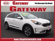 2017 Kia Niro Touring North Brunswick NJ