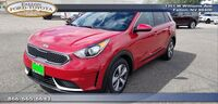 2017 Kia Niro WAGON 4 DOOR