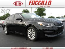 2017_Kia_Optima_EX Auto_ Cape Coral FL