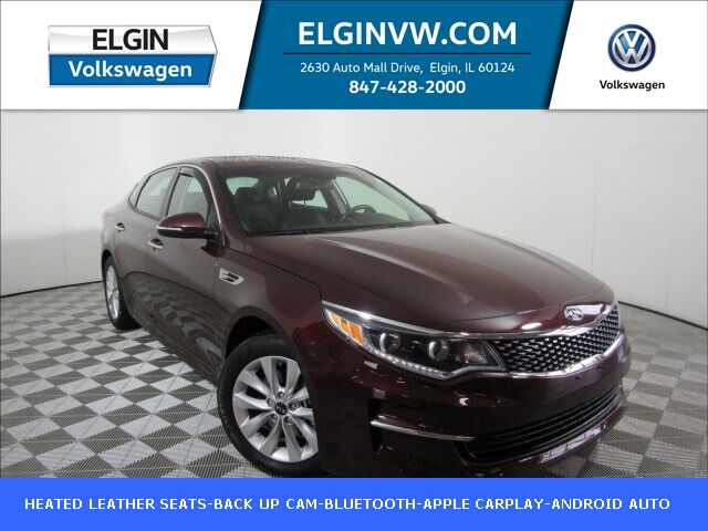 2017 Kia Optima EX Elgin IL