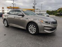 2017_Kia_Optima_EX_ Fort Pierce FL
