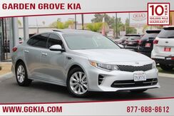2017_Kia_Optima_EX_ Garden Grove CA