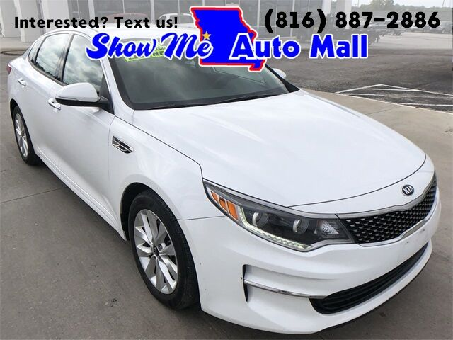 2017 Kia Optima EX Harrisonville MO