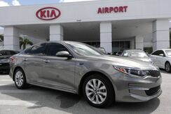 2017_Kia_Optima_EX_ Naples FL