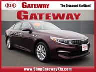 2017 Kia Optima EX North Brunswick NJ