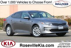 2017_Kia_Optima_EX_ Roseville CA