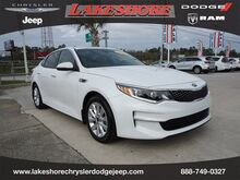 2017_Kia_Optima_EX_ Slidell LA