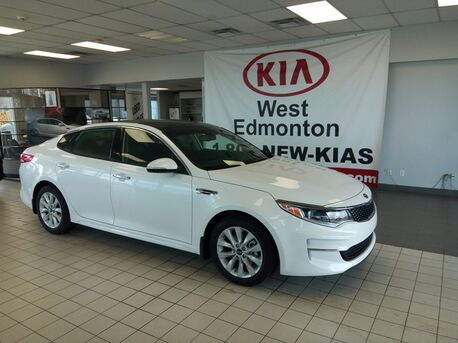 2017_Kia_Optima_EX Tech FWD 2.4L_ Edmonton AB