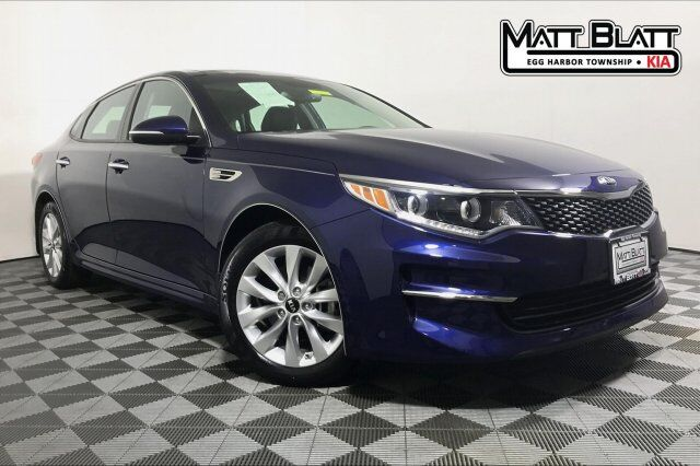 2017 Kia Optima EX Toms River NJ