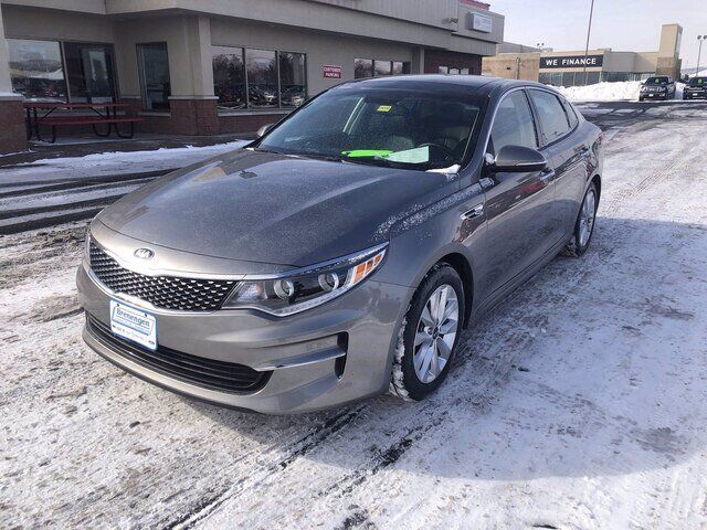 2017 Kia Optima EX West Salem WI