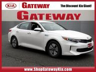 2017 Kia Optima Hybrid Base Denville NJ