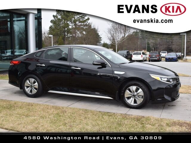 2017 Kia Optima Hybrid Base Evans GA
