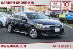 2017_Kia_Optima Hybrid_Base_ Garden Grove CA