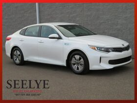 2017_Kia_Optima Hybrid_Base_ Kalamazoo MI