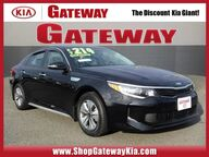 2017 Kia Optima Hybrid Base North Brunswick NJ