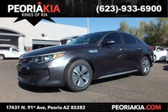 2017_Kia_Optima Hybrid_Base_ Peoria AZ
