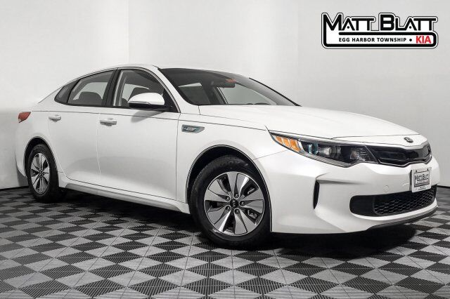 2017 Kia Optima Hybrid Base Toms River NJ