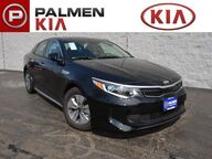 2017 Kia Optima Hybrid Base Kenosha WI