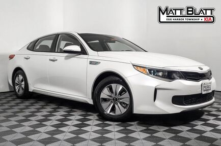 2017_Kia_Optima Hybrid_Base_ Egg Harbor Township NJ