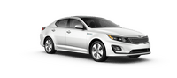 Kia Optima Hybrid Base 2017