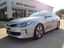 2017_Kia_Optima Hybrid_EX. BLIND SPOT, LANE DEPART, BCKUP CAM, APPLE CAR/ANDROID AUTO_ Plano TX