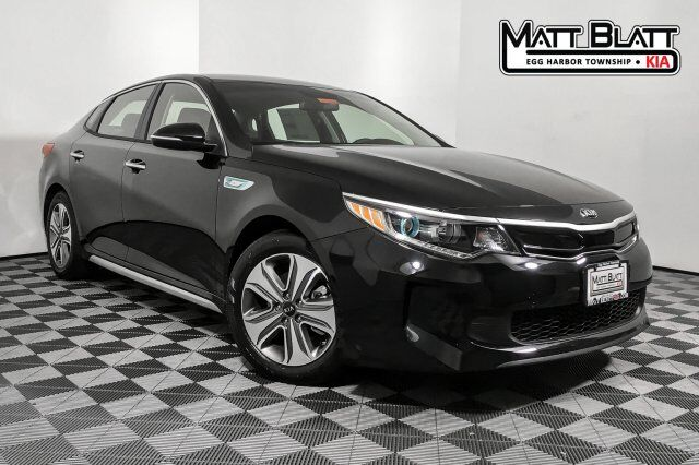 2017 Kia Optima Hybrid EX Egg Harbor Township NJ