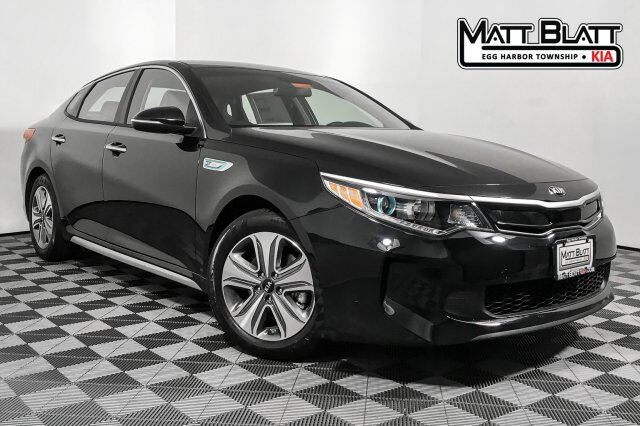 2017 Kia Optima Hybrid EX Toms River NJ