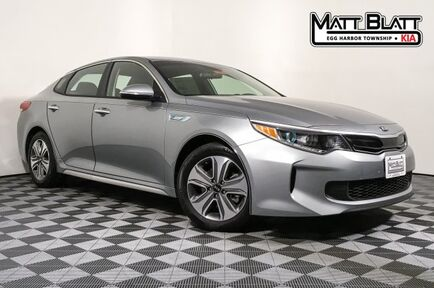 2017_Kia_Optima Hybrid_EX_ Egg Harbor Township NJ
