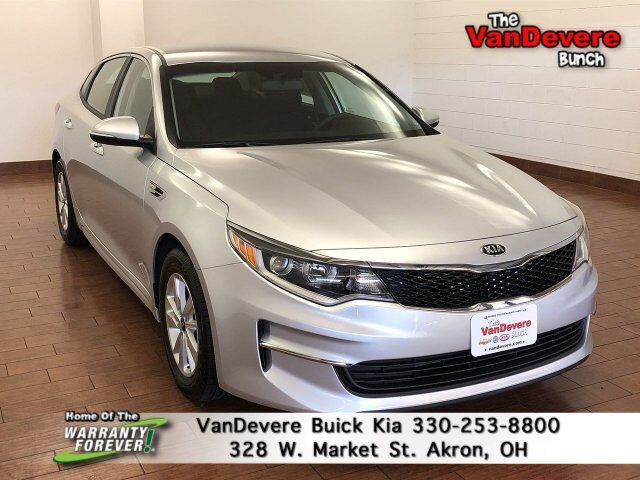 2017 Kia Optima LX Akron OH