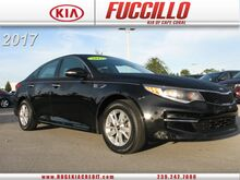 2017_Kia_Optima_LX Auto_ Cape Coral FL