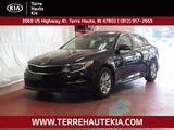 2017 Kia Optima LX Auto Terre Haute IN