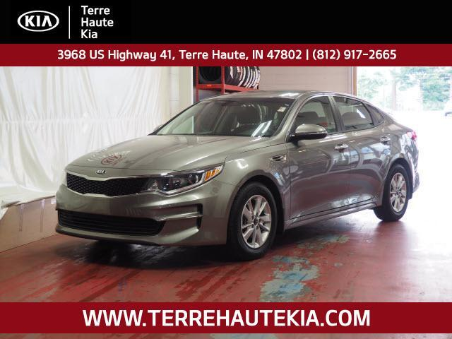 2017 Kia Optima LX Auto Terre Haute IN