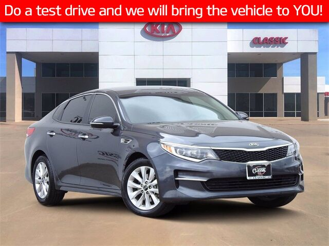 Used Kia Optima Carrollton Tx
