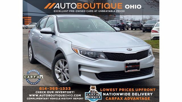 2017 Kia Optima LX Columbus OH