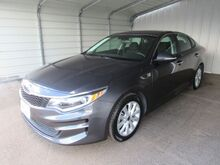 2017_Kia_Optima_LX_ Dallas TX