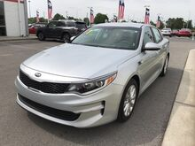2017_Kia_Optima_LX_ Decatur AL