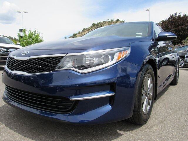 2017 Kia Optima LX Durango CO