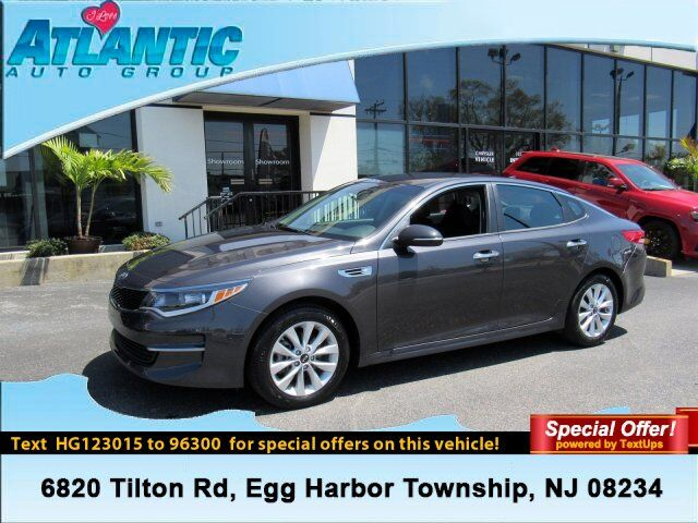 2017 Kia Optima LX Egg Harbor Township NJ