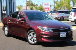 2017_Kia_Optima_LX_ Garden Grove CA