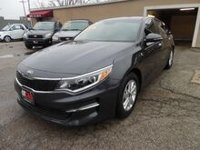 2017_Kia_Optima_LX_ St. Joseph KS