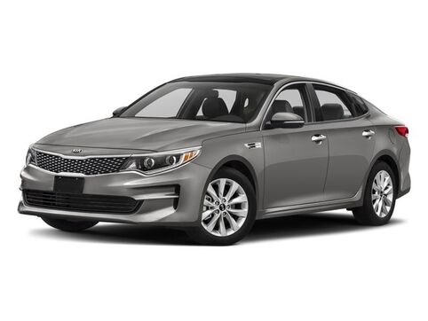 2017_Kia_Optima_LX_ Lakeland FL