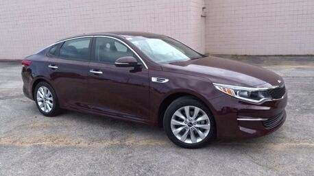 2017_Kia_Optima_LX_ Longview TX