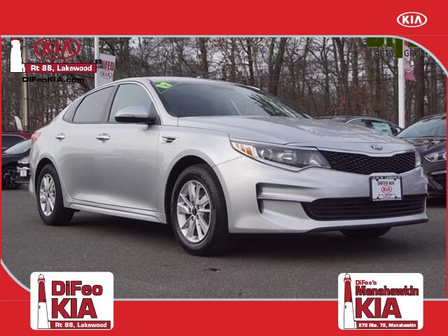 2017 Kia Optima LX Lakewood NJ