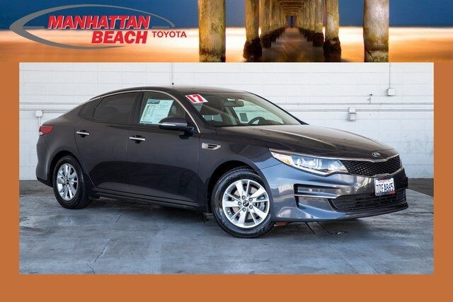2017 Kia Optima LX Manhattan Beach CA