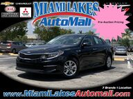 2017 Kia Optima LX Miami Lakes FL