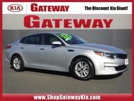 2017 Kia Optima LX North Brunswick NJ