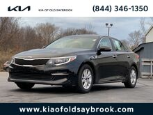 2017_Kia_Optima_LX_ Old Saybrook CT