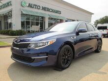 2017_Kia_Optima_LX_ Plano TX